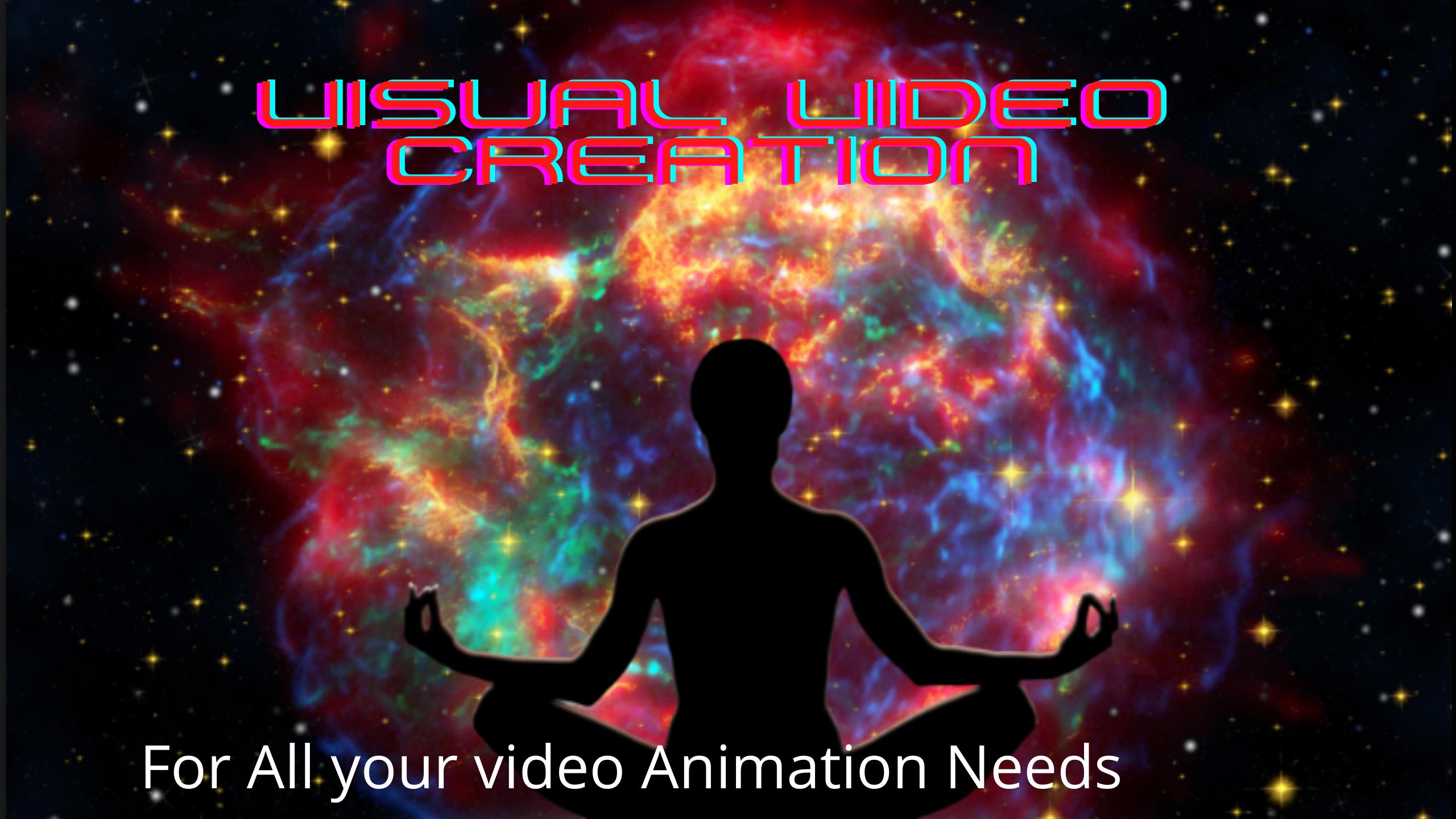 Maaster Video Creation