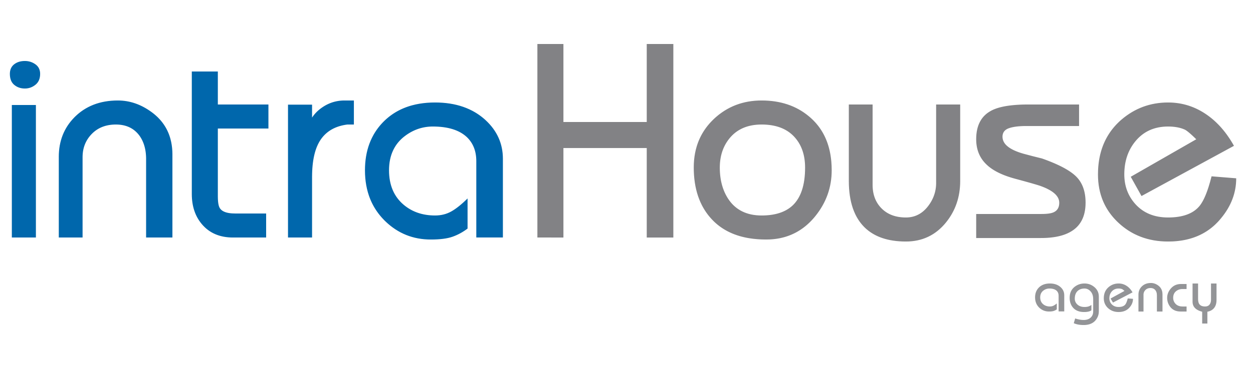 intraHouse VideSuite Agency