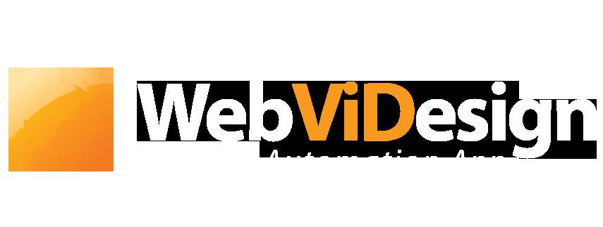 Web Vid Design - Video Automation Apps