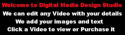 Digital Media Design Studio